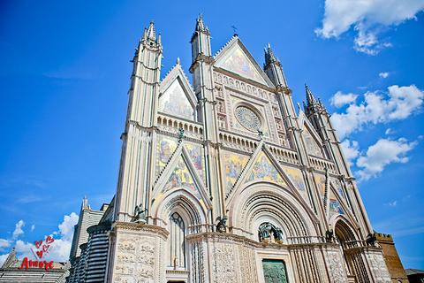 奥尔维耶托大教堂