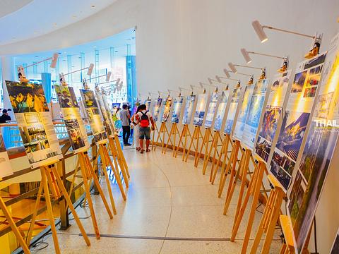 曼谷艺术文化中心旅游景点图片