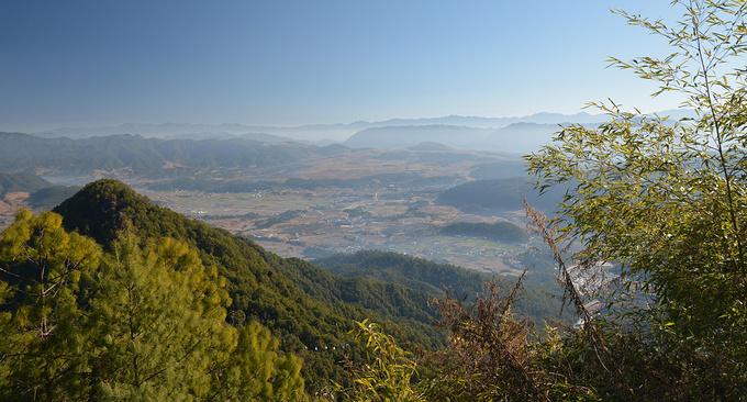 云峰山图片