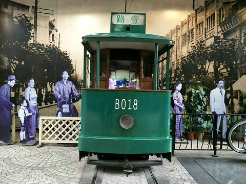 老上海1930风情街