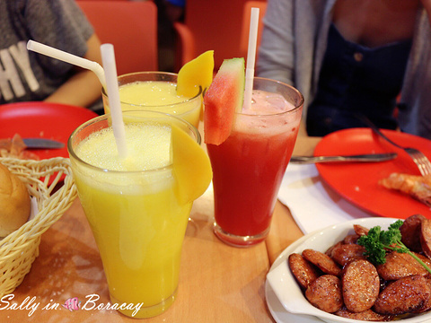 Ole西班牙餐厅旅游景点图片