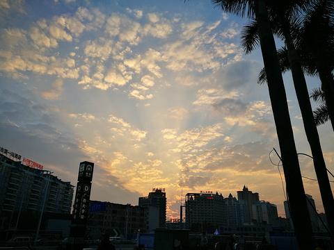 云顶观光旅游景点图片