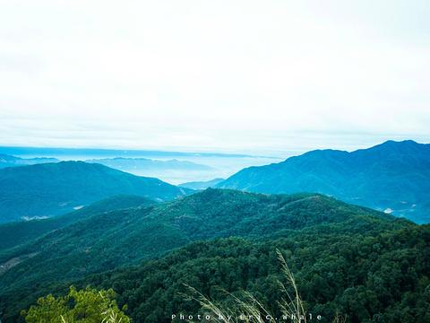 云峰山旅游景点图片