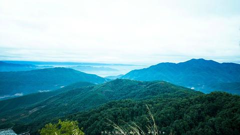 云峰山的图片