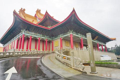 台湾戏剧院