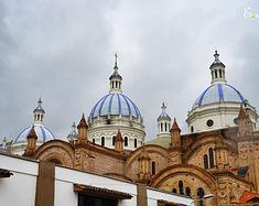 飞越半个地球,去厄瓜多尔度假——加拉帕戈斯群岛、昆卡、巴尼奥斯、基多行记