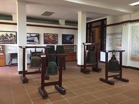 会安历史文化博物馆旅游景点攻略图