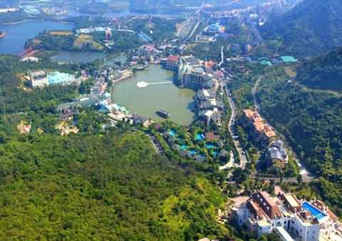 深圳旅游图片