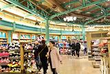 迪士尼世界商店
