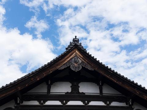 建仁寺旅游景点图片