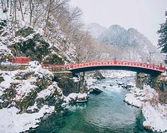 东京周边去哪玩?日光、秩父、成田铁路之旅