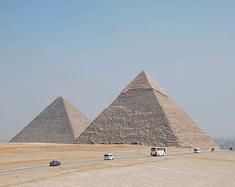 埃及土耳其古迹探访十七日