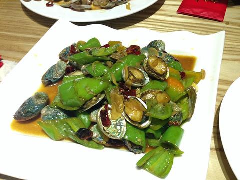 船歌鱼水饺(正阳路店)旅游景点图片