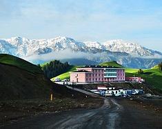 新疆有多美 我来告诉你--伊犁五月的天堂景色