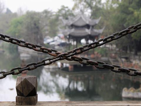 上河衢旅游景点图片