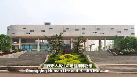 人类生命与健康博物馆