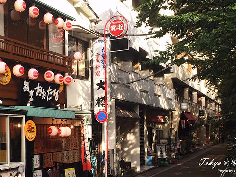 代官山茑屋书店T-SITE旅游景点图片