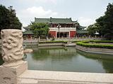 揭阳榕江西湖公园