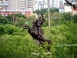 乌兰浩特旅游景点攻略图片