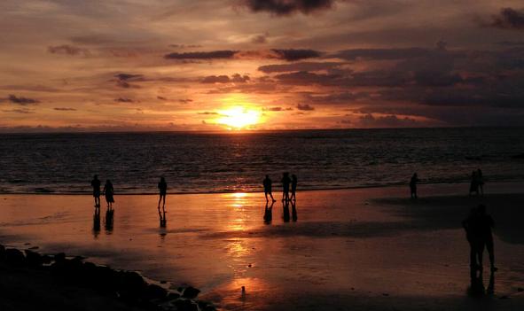 不念过去,不畏将来-巴厘岛5天自由游攻略