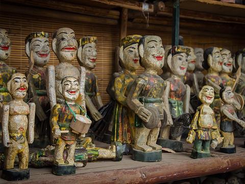 河内文庙旅游景点图片