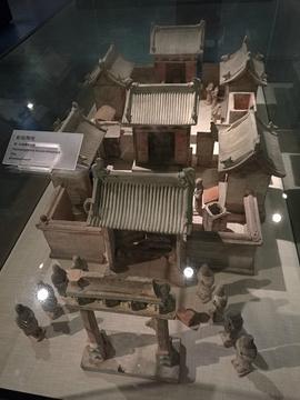 许昌博物馆的图片