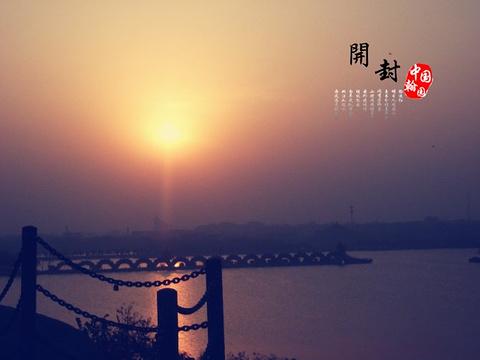 中国翰园碑林旅游景点攻略图