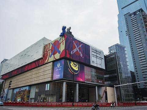 三王街旅游景点图片