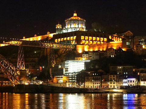 波尔图老城旅游景点图片