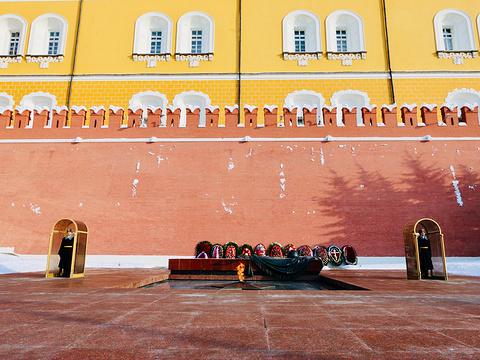 列宁墓旅游景点图片