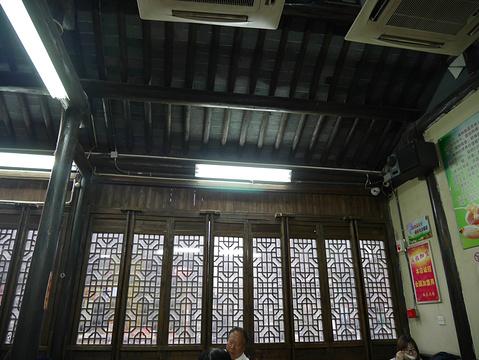 粗茶淡饭(东关街店)旅游景点攻略图