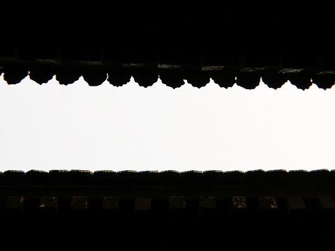 高家大院旅游景点图片