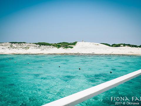 纳嘉鲁岛旅游景点图片