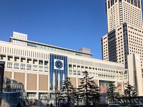 札幌ESTA百货旅游景点图片