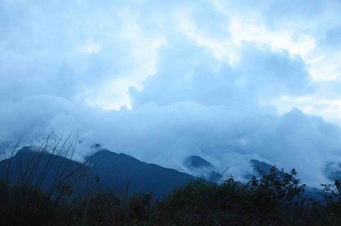 喜洲旅游景点攻略图
