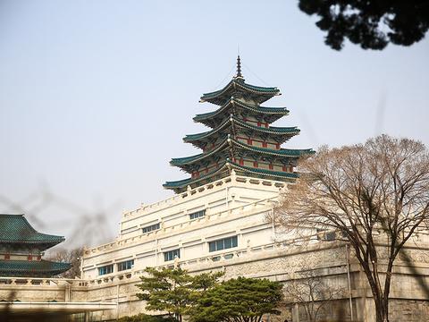 国立民俗博物馆旅游景点图片
