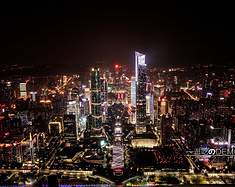 #放假去哪儿玩#我和想你在广州逛个遍~全干货!!
