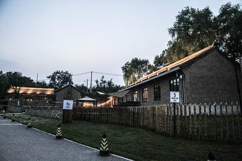 日光山谷餐厅