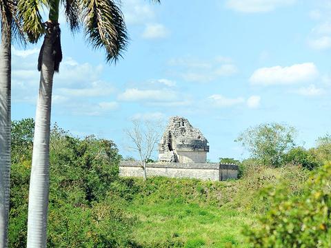 奇琴伊察古城遗址旅游景点图片