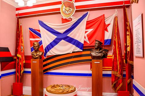 太平洋舰队博物馆的图片