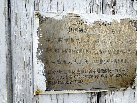 北塘渔村旅游景点图片