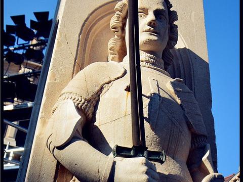 派勒城门旅游景点图片