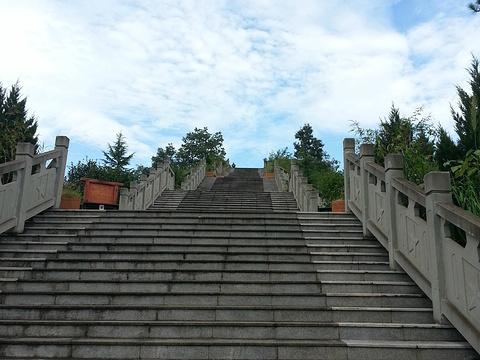 四渡赤水战役旧址青杠坡战斗遗址旅游景点图片