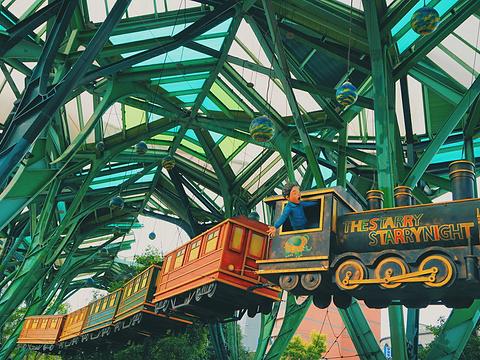 宜兰车站旅游景点图片