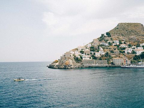 伊兹拉岛旅游景点图片