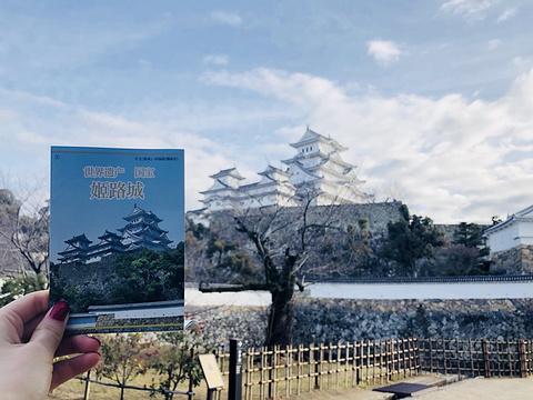 姬路城旅游景点图片