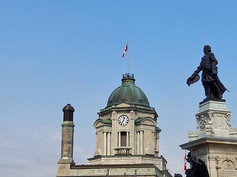 兵器广场旅游景点图片