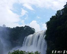 贵州自驾六日游