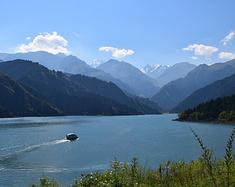 为君子行万里路,不忘初心——北疆环线心路之旅