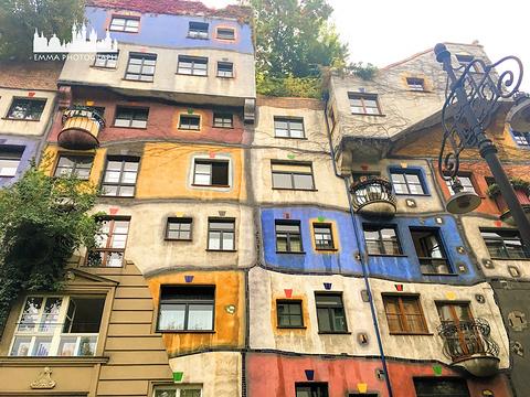百水公寓旅游景点图片